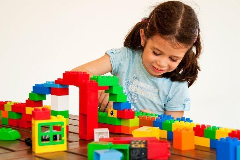 Как Лего помогает в развитии ребенка?