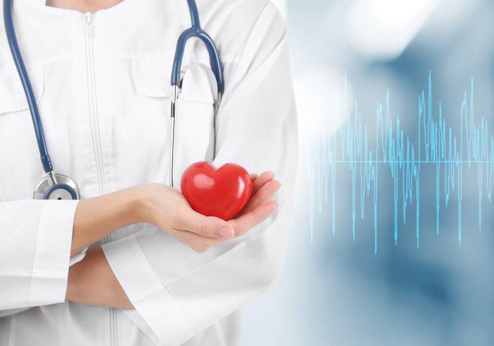 Органические и функциональные шумы в сердце