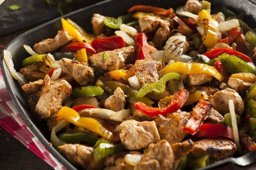 Простые рецепты салатов для детей от 7 лет