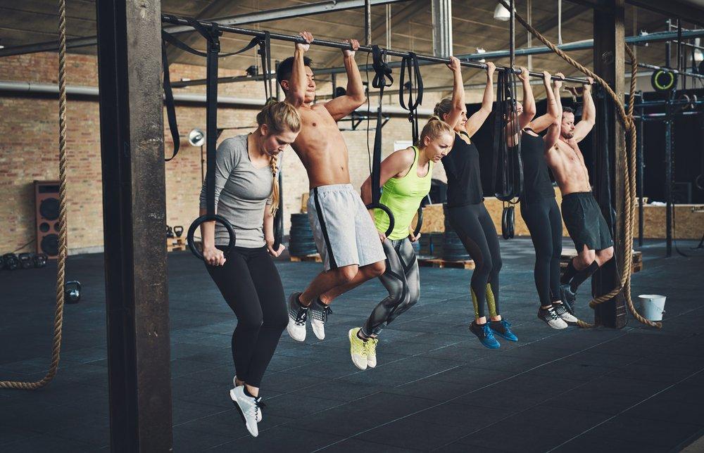 Наиболее эффективные методы группового фитнеса