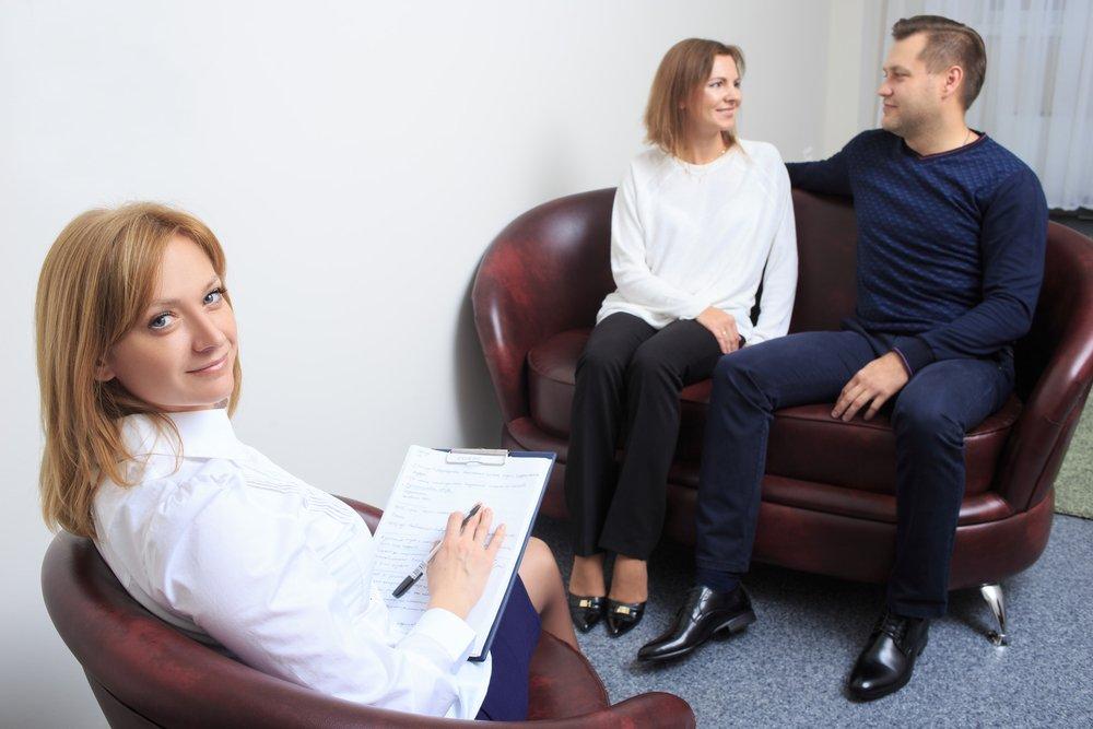 Консультация психолога и другие средства избежать тайм-аута