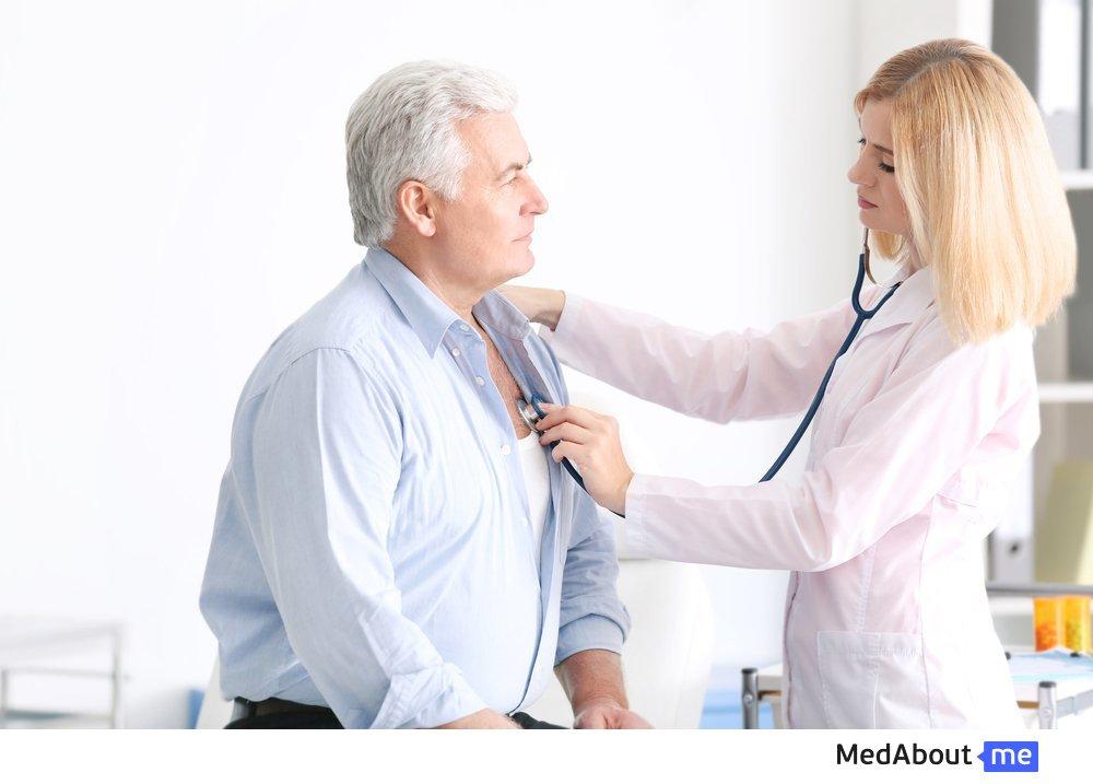 Эпизоды обструктивного апноэ и наполнение легочной артерии