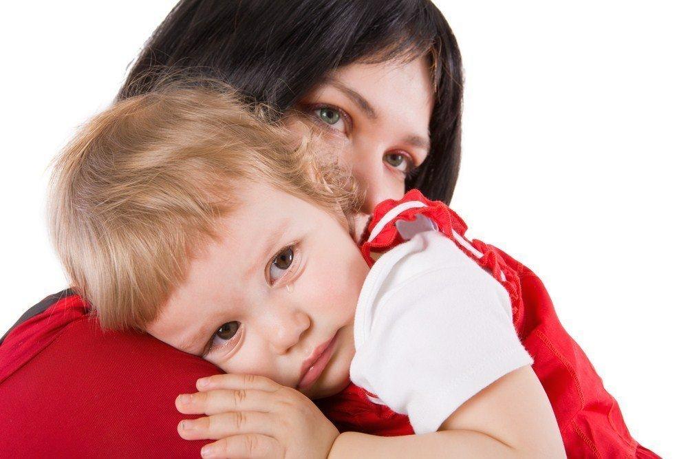 Когда малышу не нужен детский сад