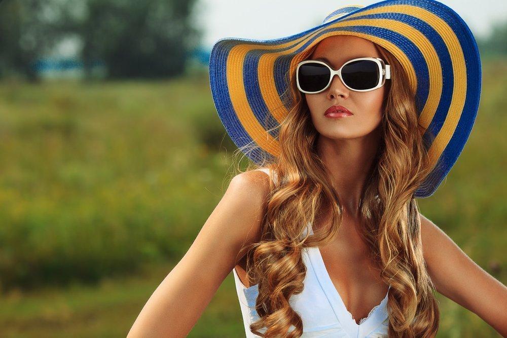 Защищаем кожу лица от негативного влияния окружающей среды