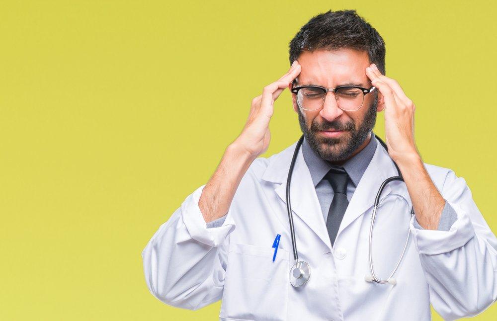 Почему болеют доктора?