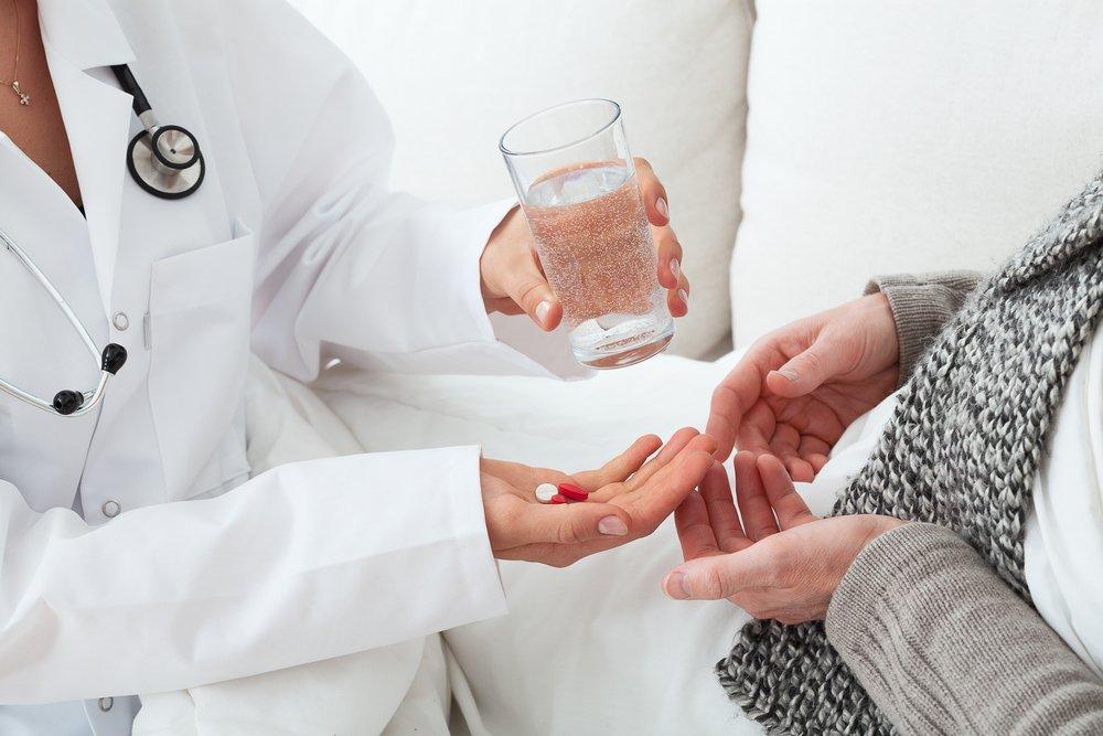 Гормональные таблетки — за и против