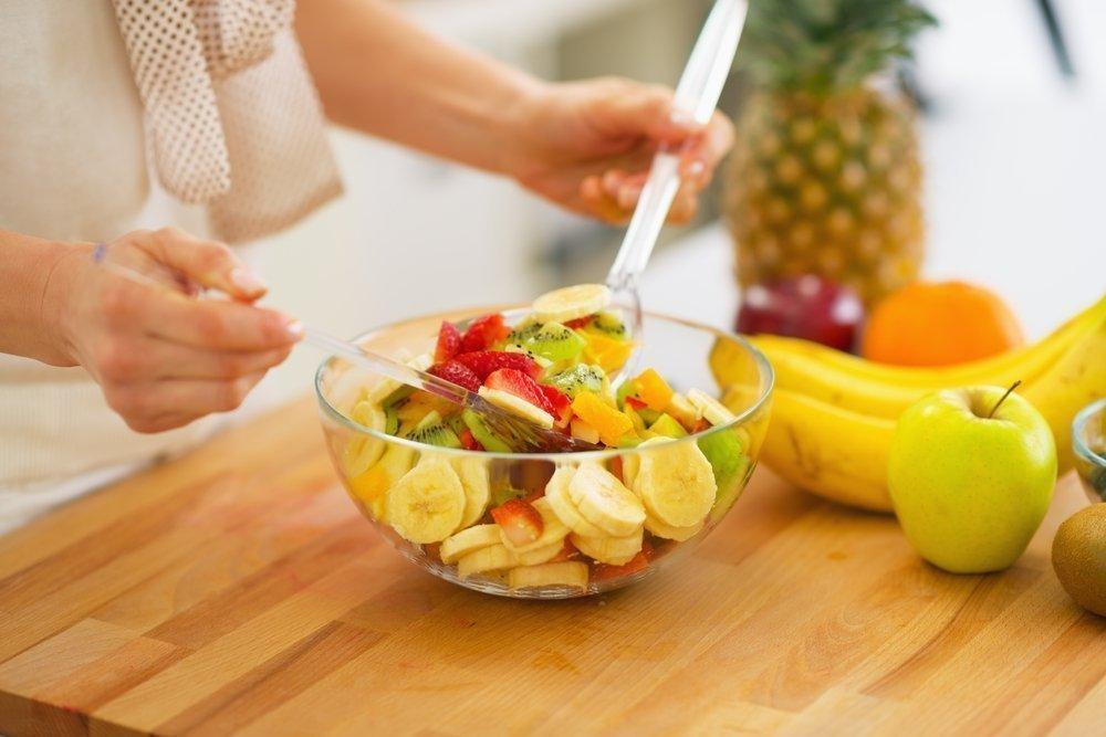 Миф 3: Людям с диабетом можно употреблять фрукты за 1-2 часа до либо после еды