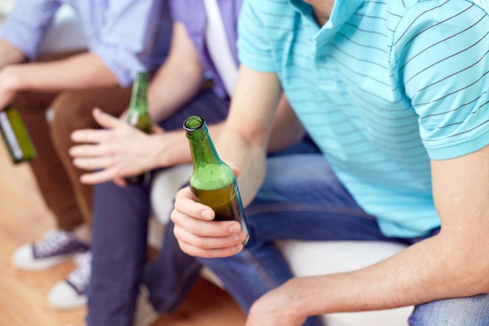 Почему подростки подвержены развитию недуга