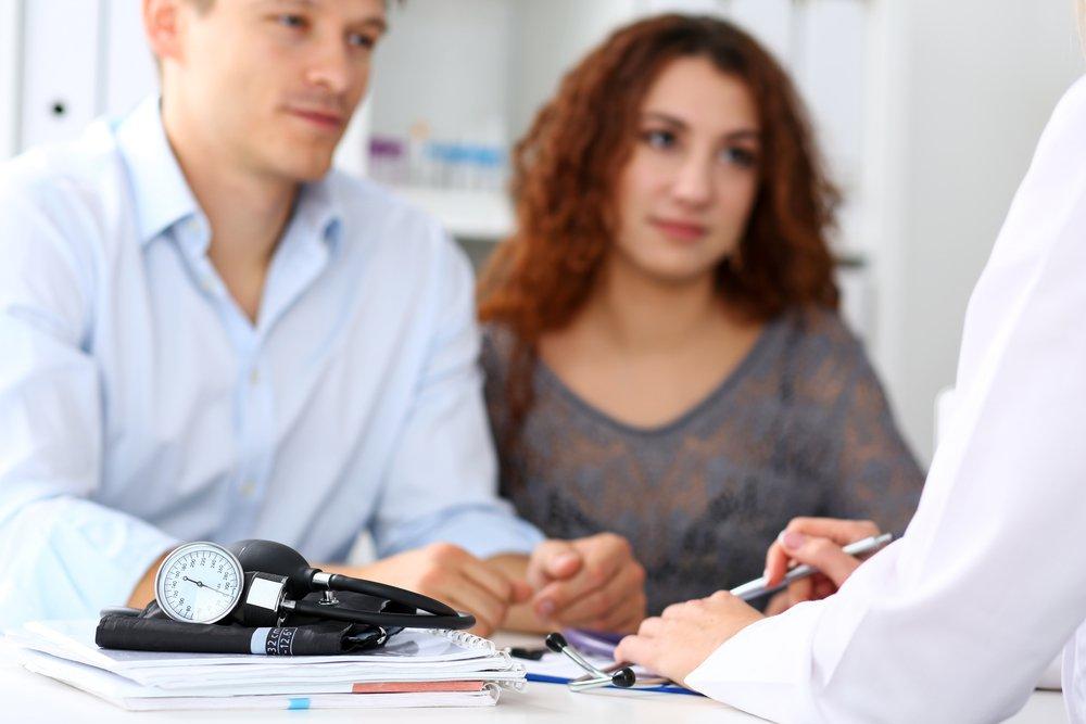 Беременность после 30: мнение доктора медицинских наук