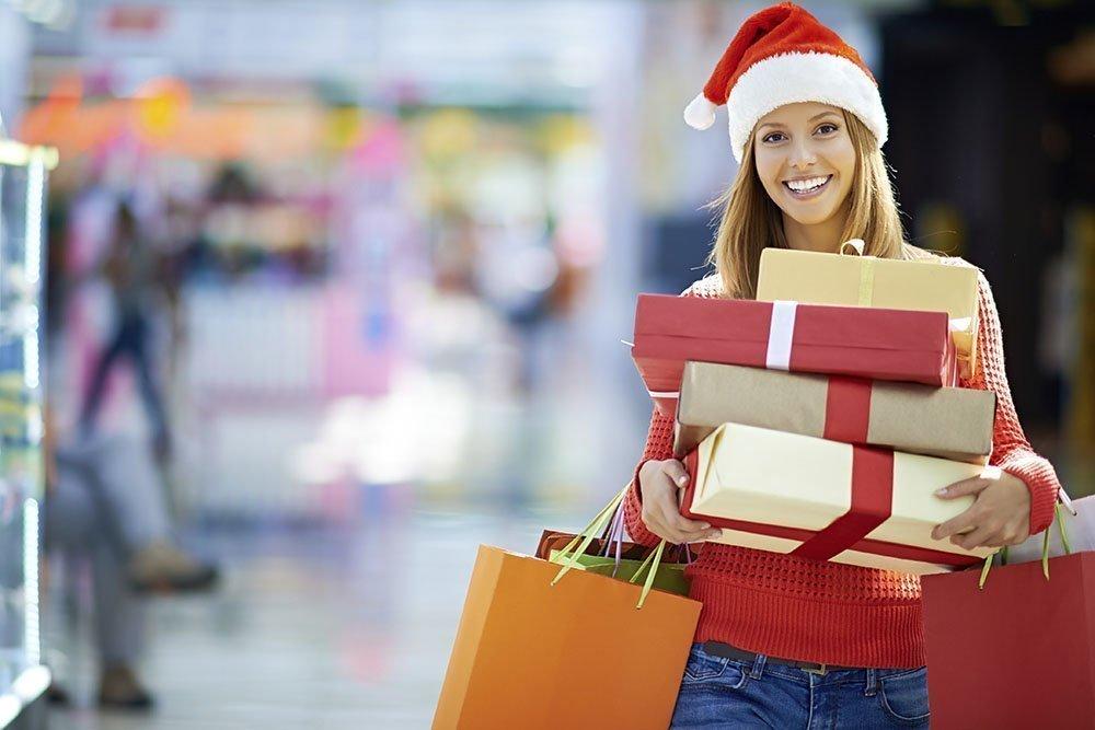 За покупками со списком