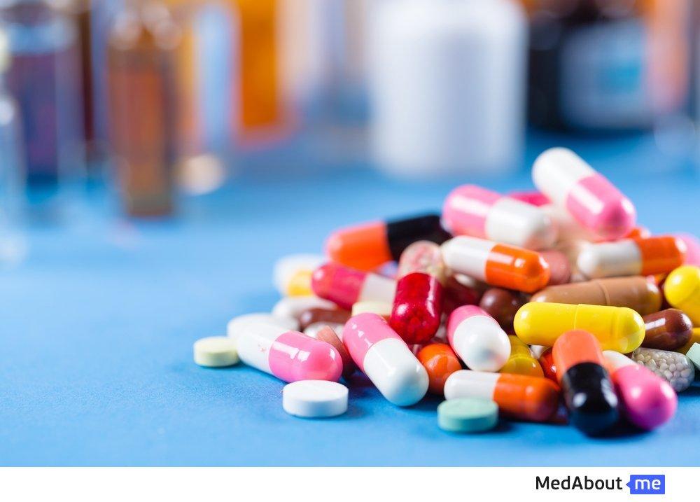 Медикаментозная терапия при анальном зуде