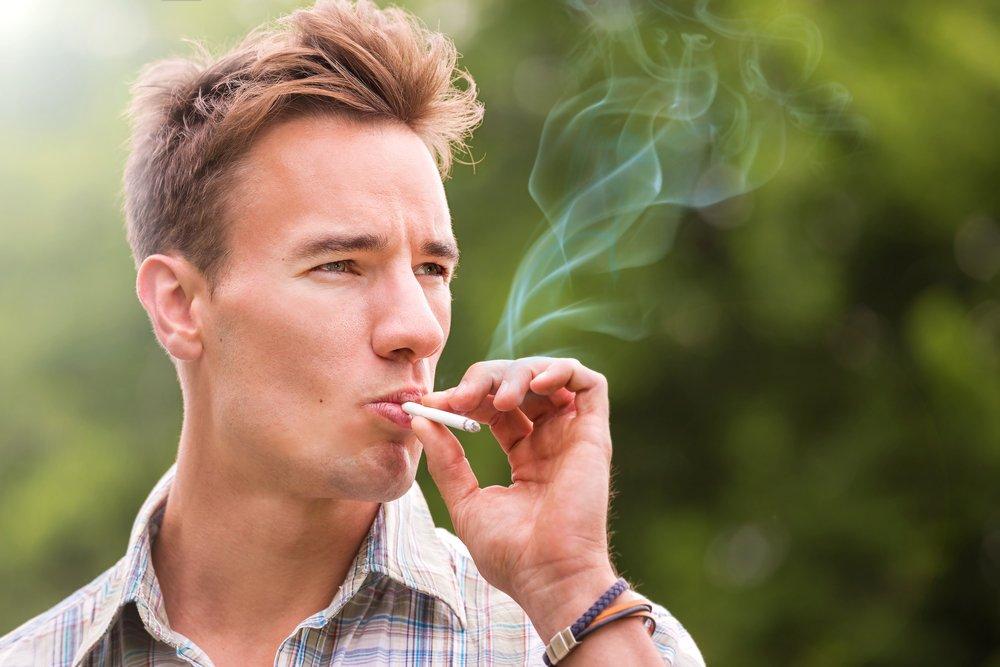 Как влияет курение на здоровье сердца