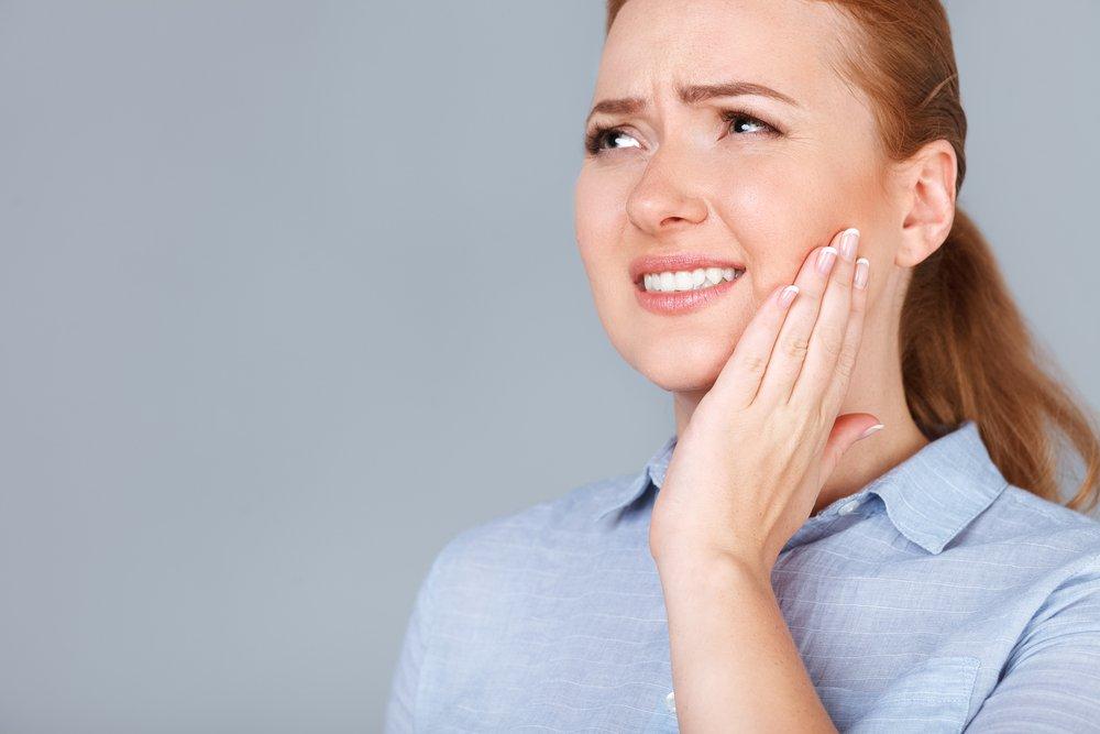 Зубная боль при травмировании зубов