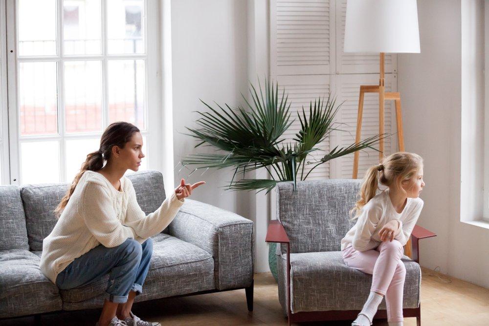 Связь воспитания с детской личностью
