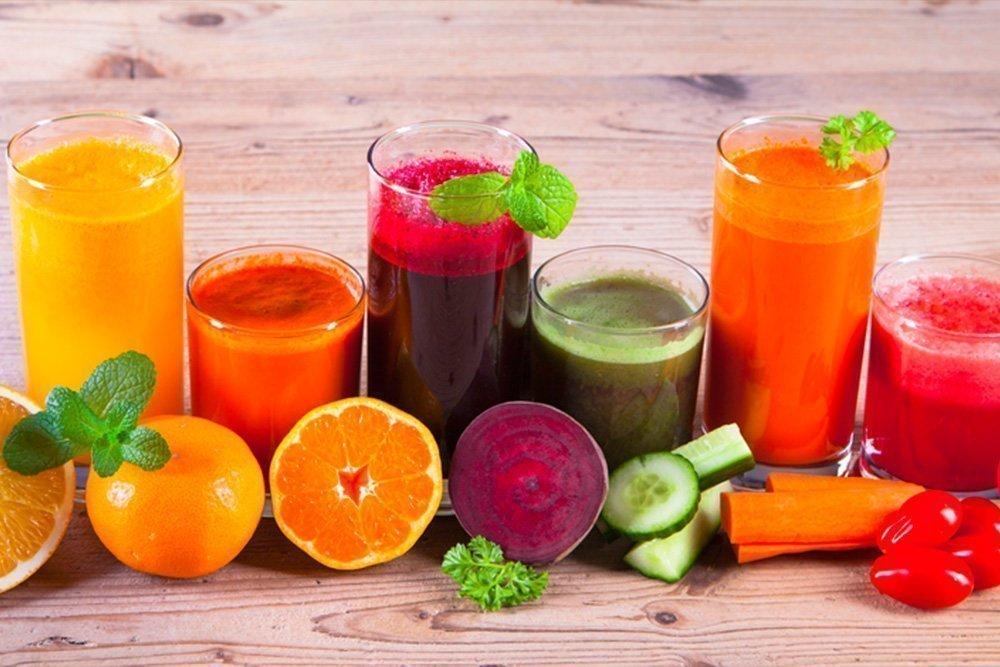 Миф 7: Жидкие диеты уменьшают желудок