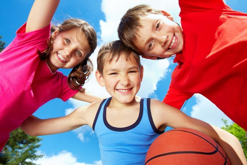 Картинки детям спортивные принадлежности сайте