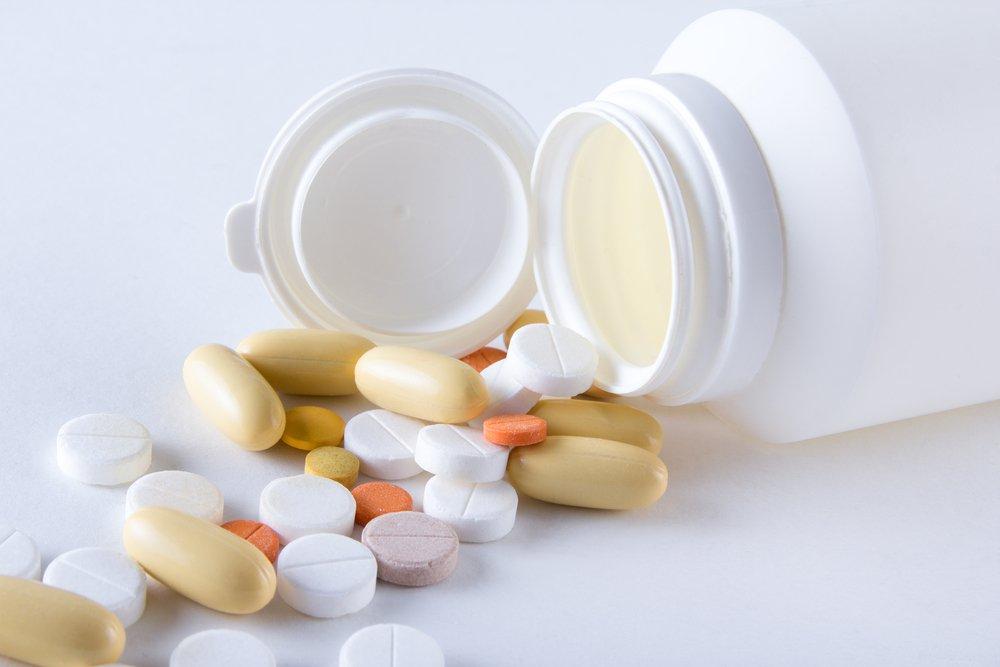 4 свойства пробиотиков, ценные для похудения