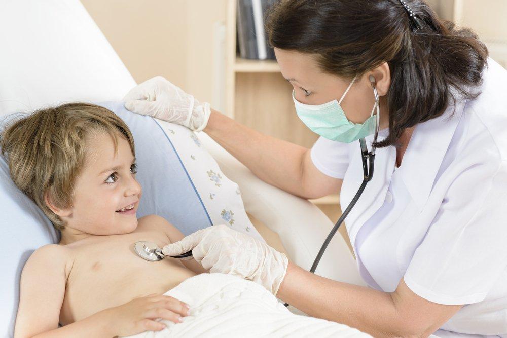 Причины возникновения тахикардии у ребенка