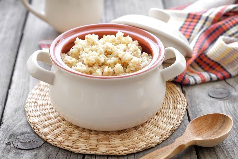 Рецепты ячневой и пшеничной каши