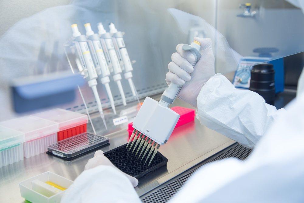 Не е възможно да се изолират достатъчно стволови клетки от кръв от пъпна връв за лечение на възрастен