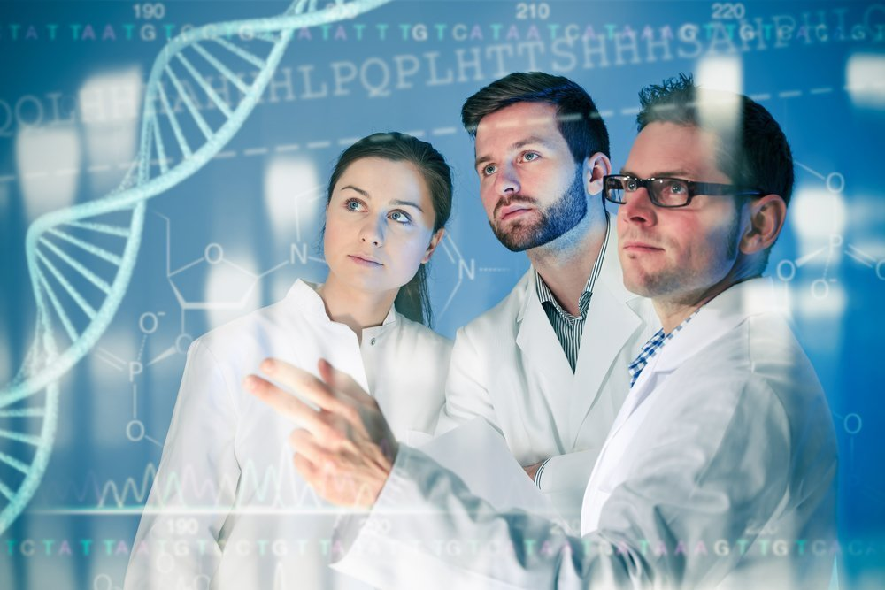 Функции генов: новые исследования