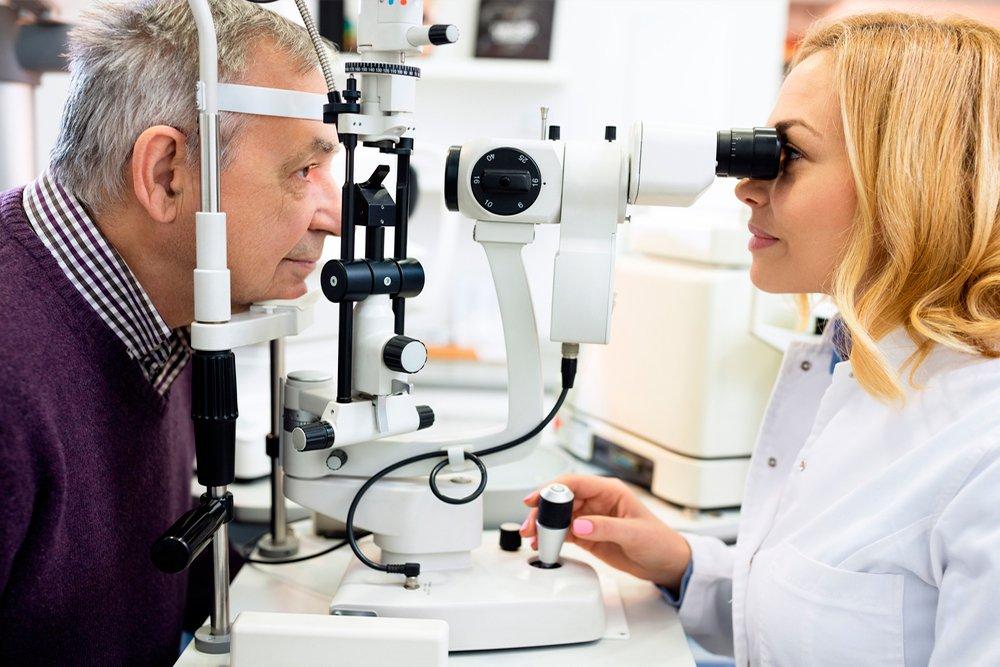Миф №4. Глаукома — болезнь пожилого возраста.