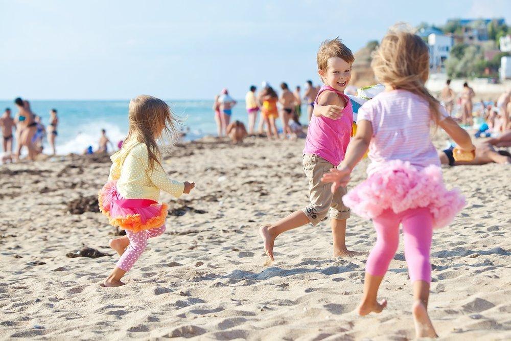 С чего начинается счастливый и беззаботный отпуск?