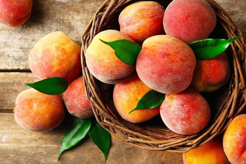 Полезны ли персики для организма?