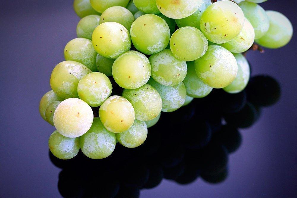 Полезные свойства винограда для эффективного похудения