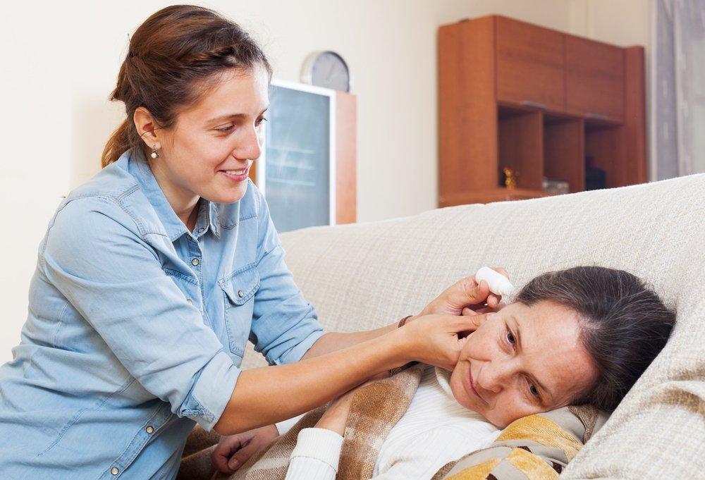Методы самостоятельного избавления от ощущения заложенности в ушах