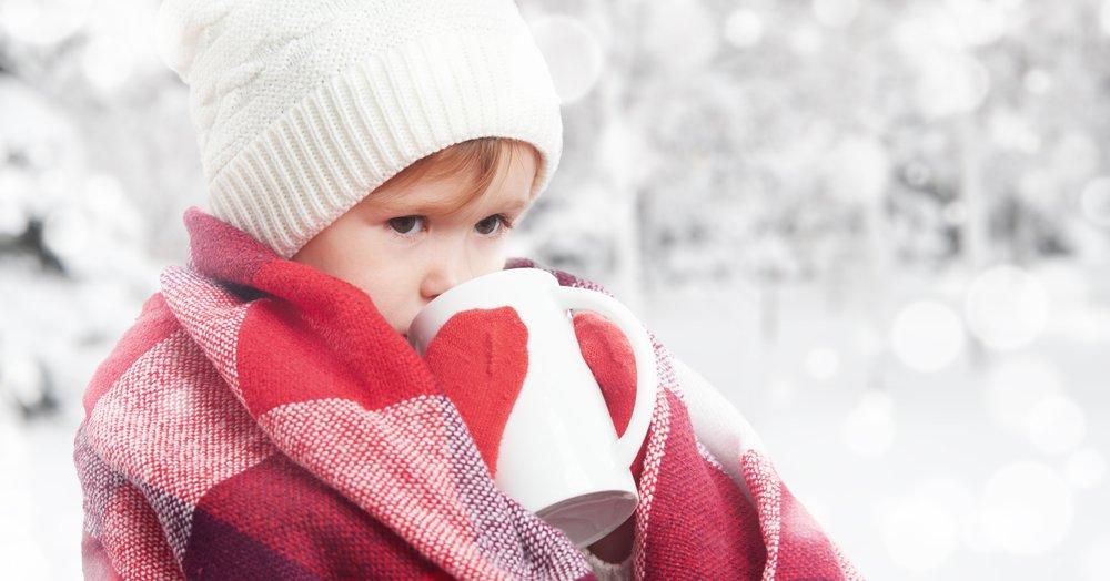 Укушенные морозом щечки: симптомы панникулита