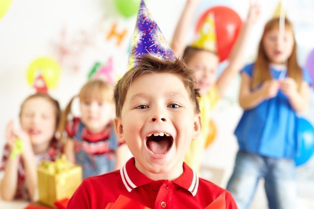 Конкурсы и развлечения для детей — основа яркого торжества