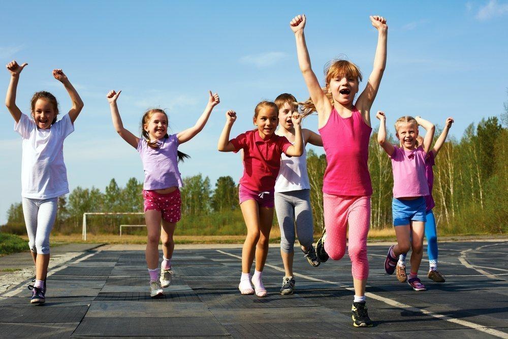 Физическая культура в школе и болезни сердца