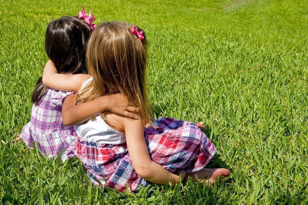 Отношения между детьми: психология дружбы