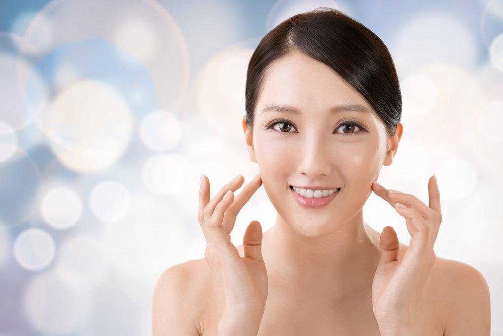 3. Секреты красоты с рисовой водой