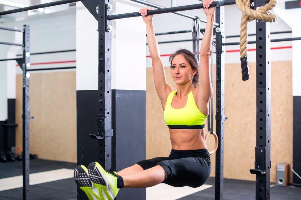 программа упражнений на 30 дней для похудения