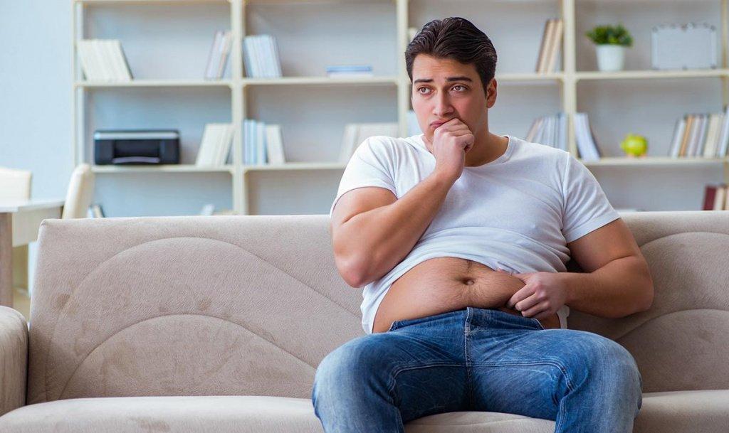 Что выбрать: лишний вес или похудение?