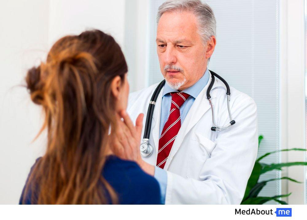 Внешние признаки токсоплазмоза