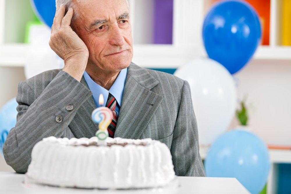 Что такое болезнь Альцгеймера?