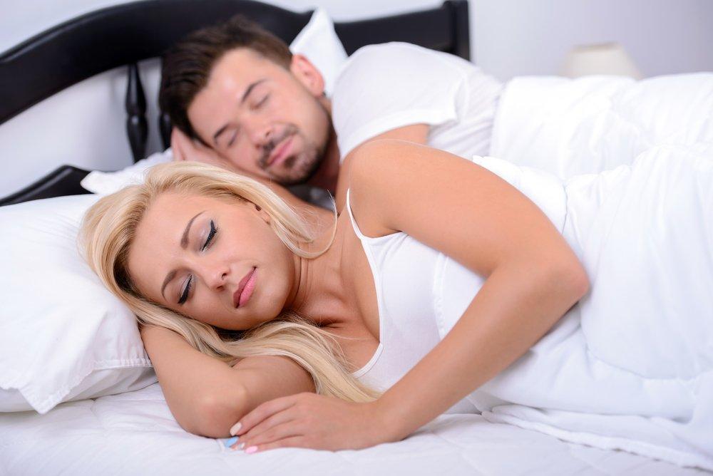 Как определить оргазм во сне