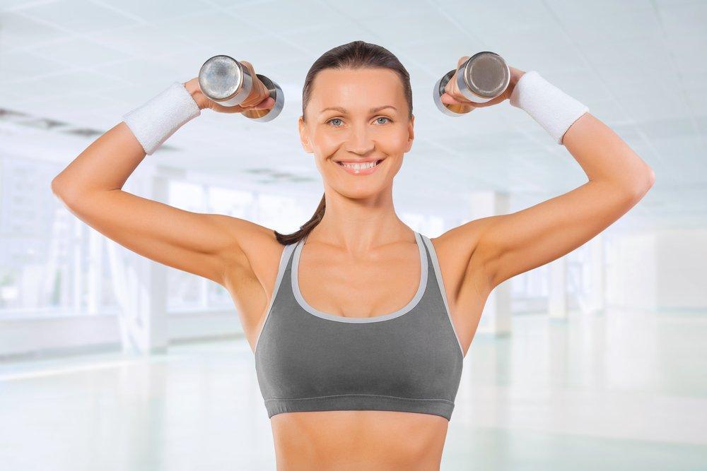 Упражнения каждый день