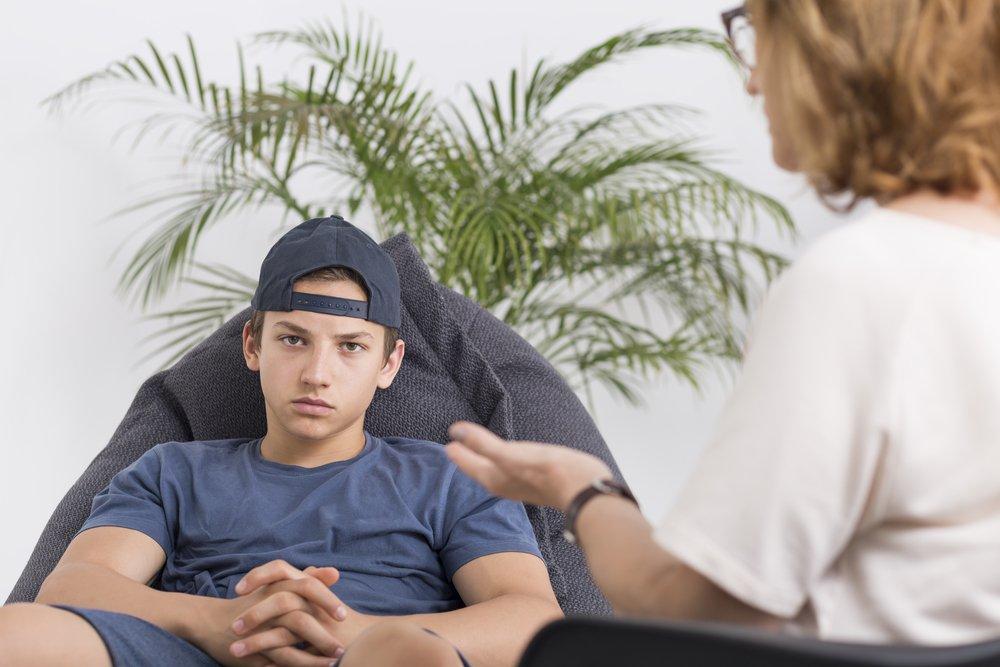 Что делать родителям, если подростки грубят?