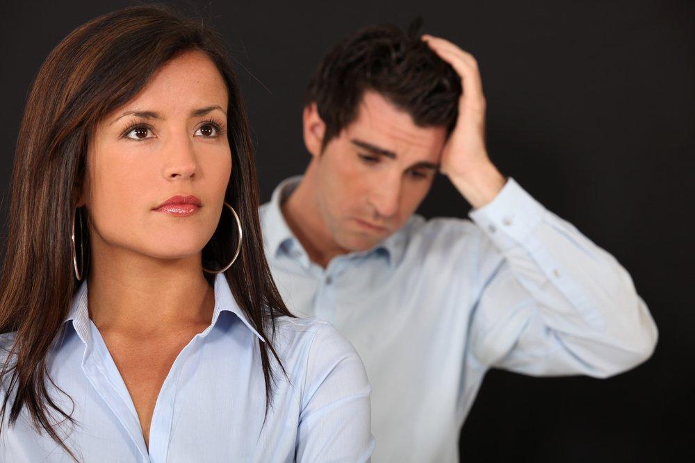 Отношения — процесс приема и отдачи эмоций