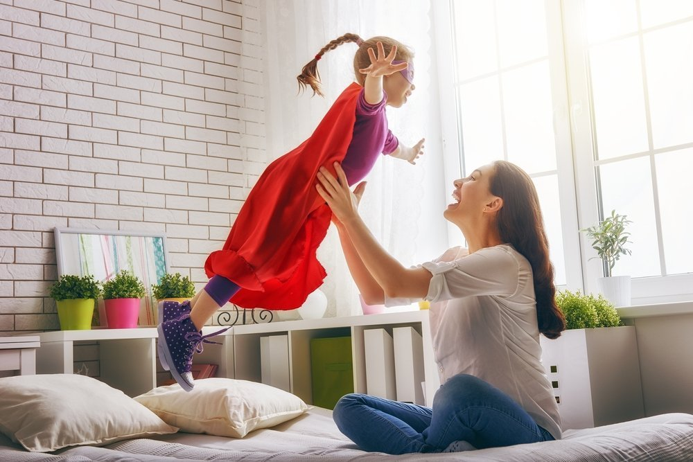 Сверхзаботливые родители — тоже плохо