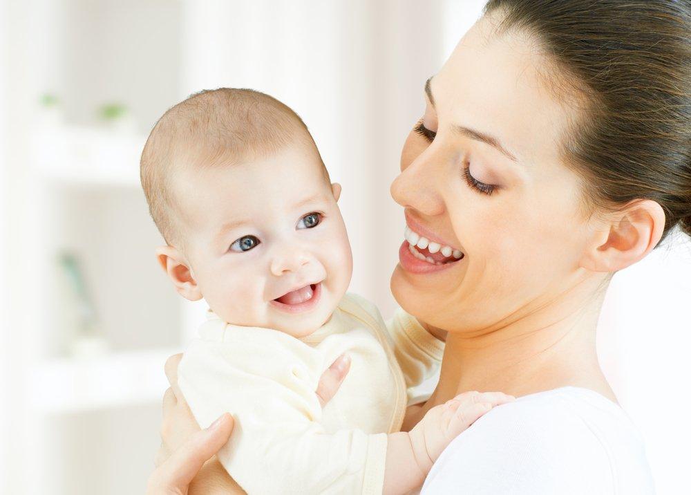 Особенности речевого развития ребенка первого года жизни
