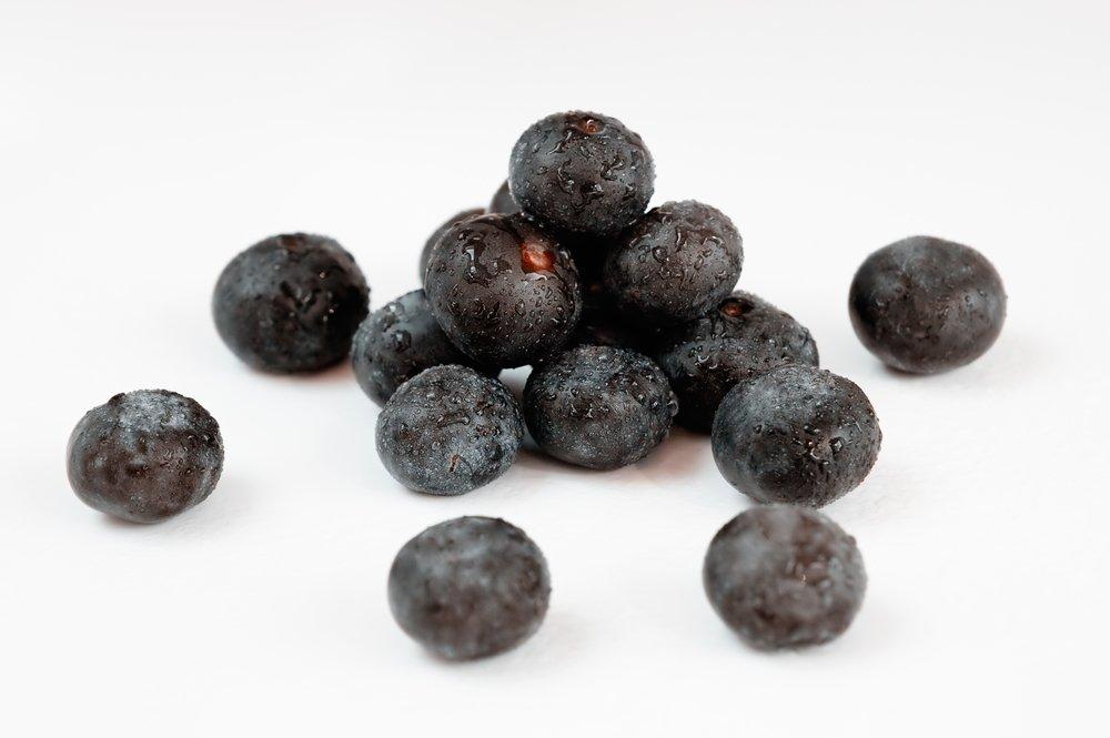 Что такое ягоды асаи?