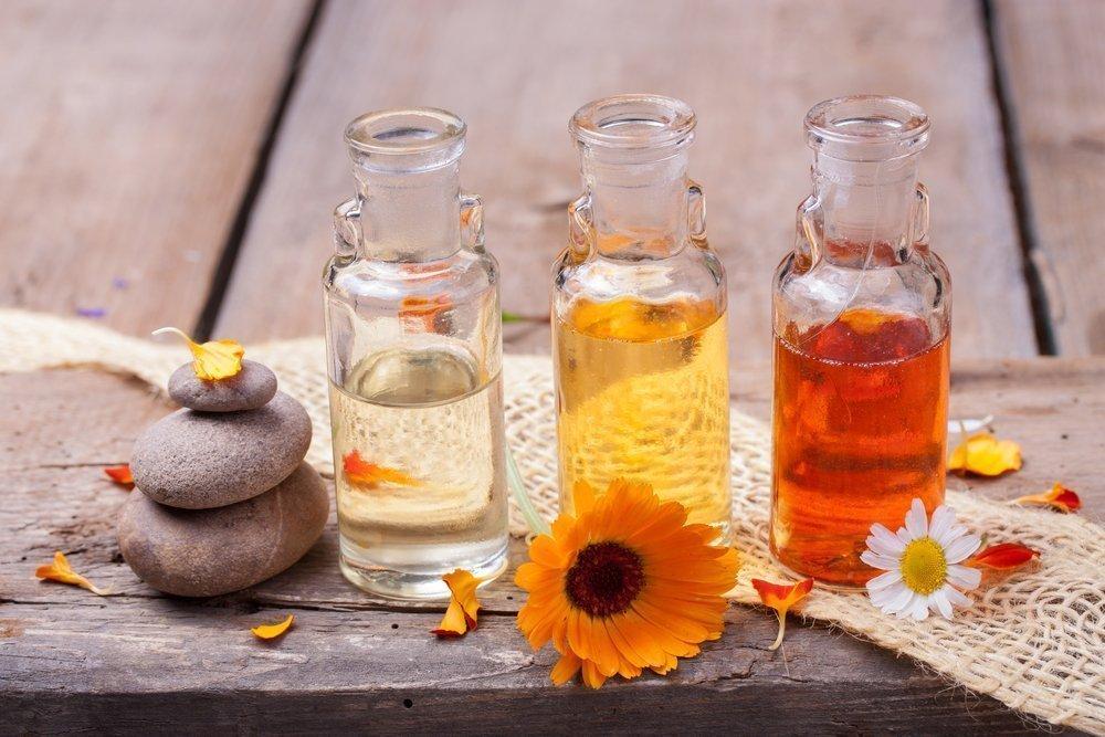 Польза гидрофильного масла для кожи