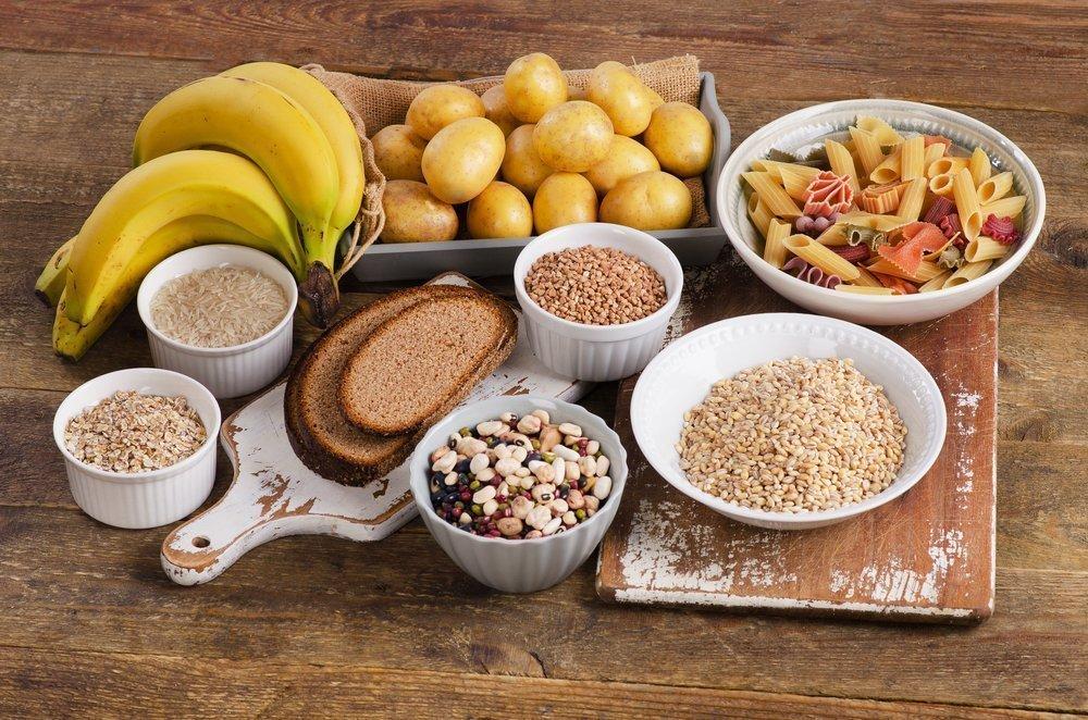 Польза углеводных загрузок в питании для похудения