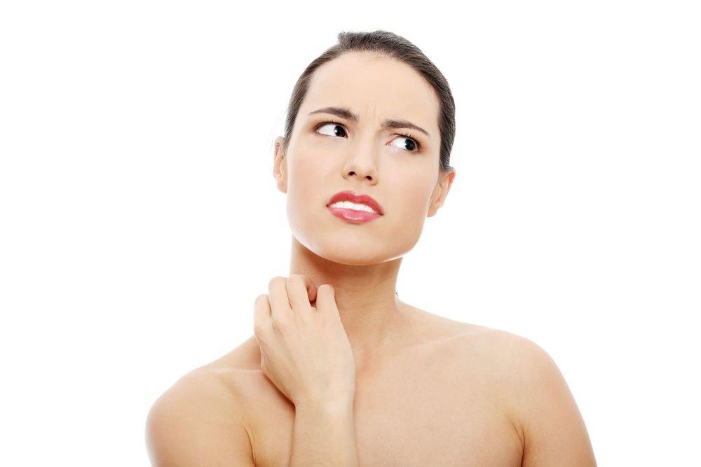 Атопический дерматит — связь с нарушениями иммунитета