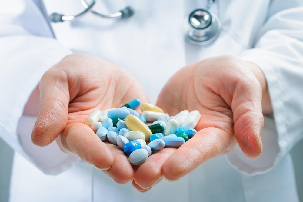 Какие существуют метаболические средства